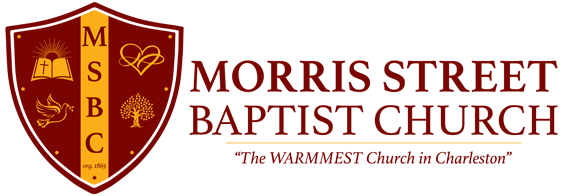 Morris Street Baptist Church